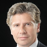 Pius Fritschi, head of hedge fund business development and client services, LGT Capital Partners