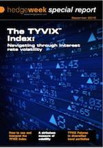 The TYVIX Index: Navigating through interest rate volatility