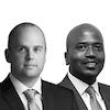 James Kattan & Vumi Dube, DMS Governance