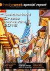 Switzerland Crypto Innovation 2018