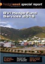 BVI Hedge Fund Services 2018