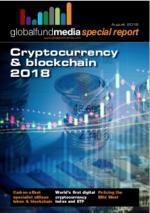 Cryptocurrency & blockchain 2018