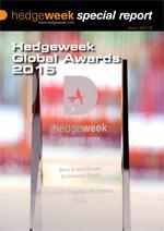 Hedgeweek Global Awards 2015 – The Winners