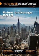 Prime Brokerage 2018