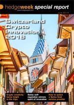 Switzerland Crypto Innovation 2018