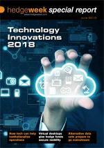 Technology Innovations 2018