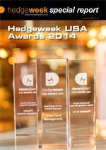Hedgeweek USA Awards 2014
