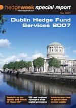 Ireland Hedge Fund Services 2007