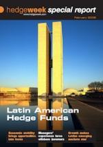 Latin American Hedge Funds 2008