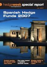 Spanish Hedge Fund Services 2007